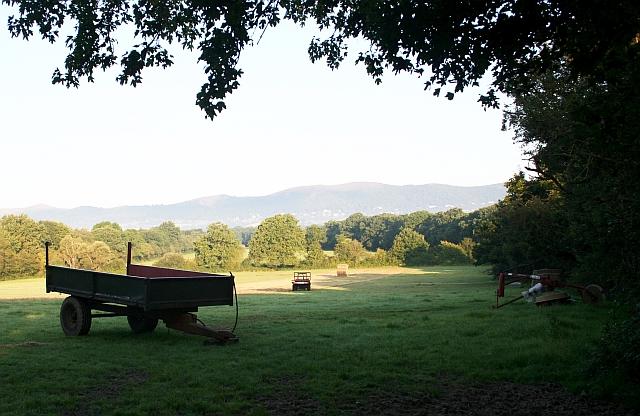 Hay Meadow, Gilvers Lane