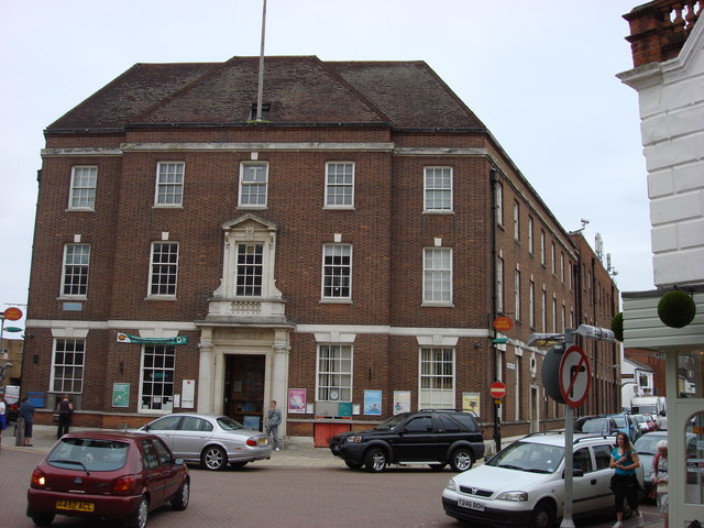 Post Office, King's Lynn