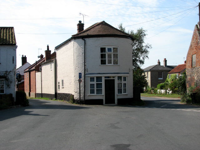 Back Street and Front Street