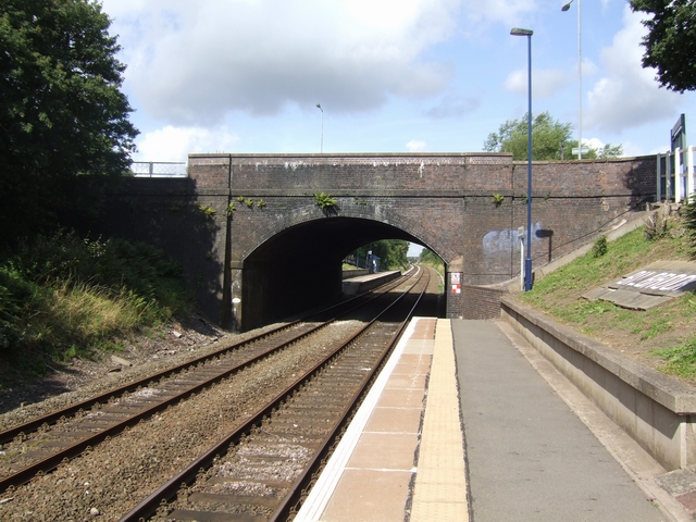 Bilbrook Station