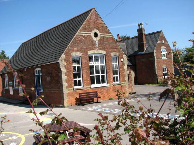 East Ruston Area Com School