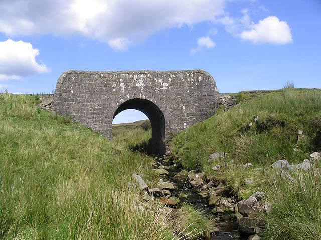 Tinnis Bridge
