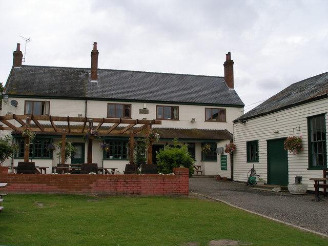 The Eels Foot Inn