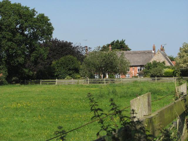 Brunstead Grange