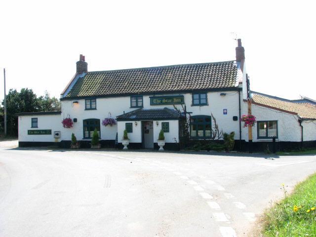 The Star Inn, Star Hill