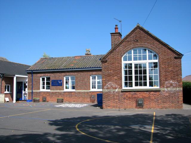 All Saints School, Lessingham