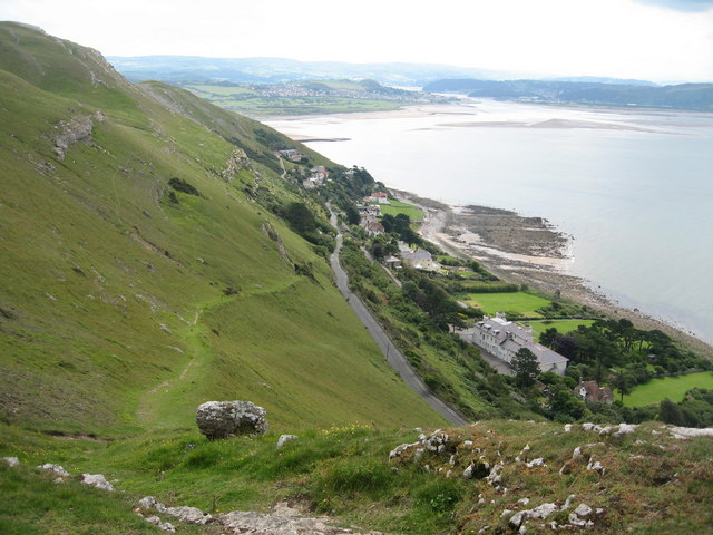 Monks Path, Great Orme