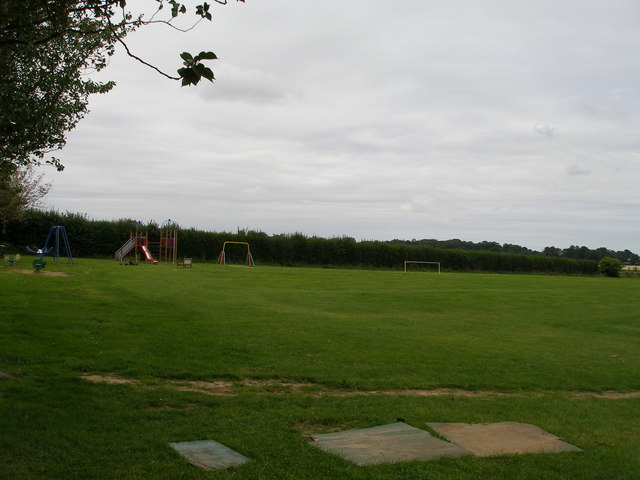 Rollesby recreation ground
