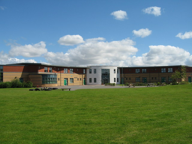 Mab Lane Primary School