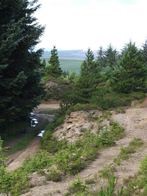 Green's Crag