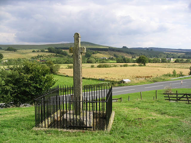 The Milnholm Cross