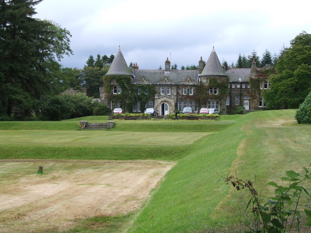 Highgreen Manor
