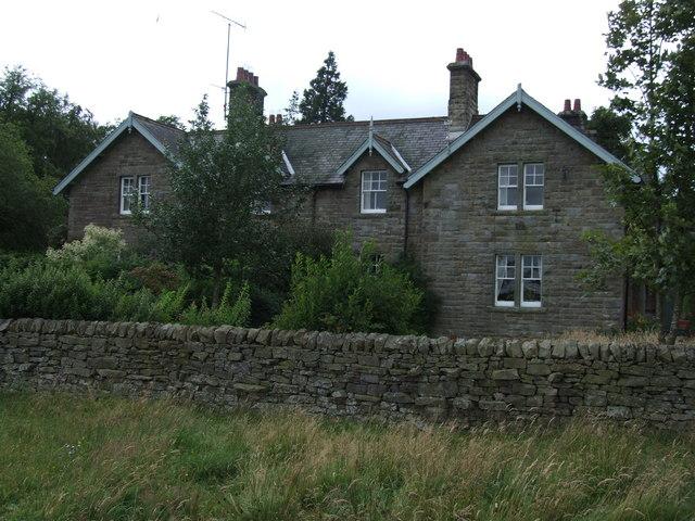 Highgreen Manor