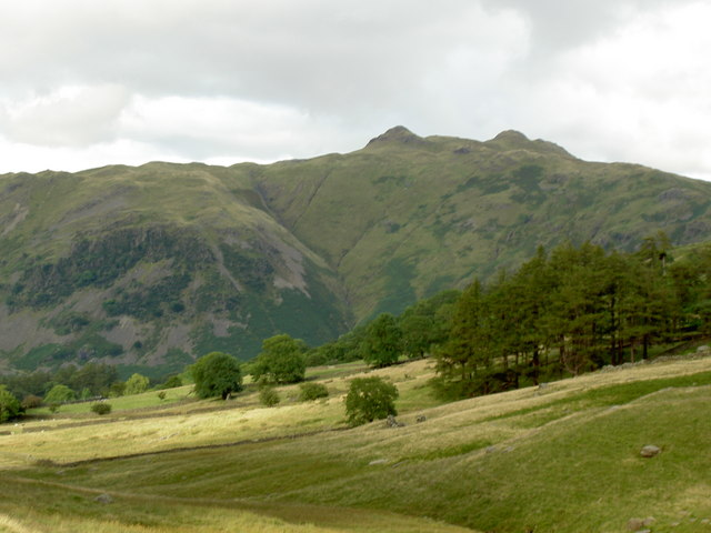 Brock Crags