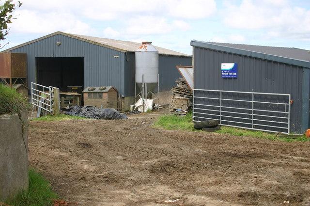 Hartland View farm