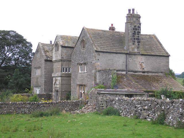 Hammerton Hall