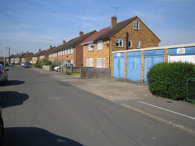 Harefield: Ash Grove