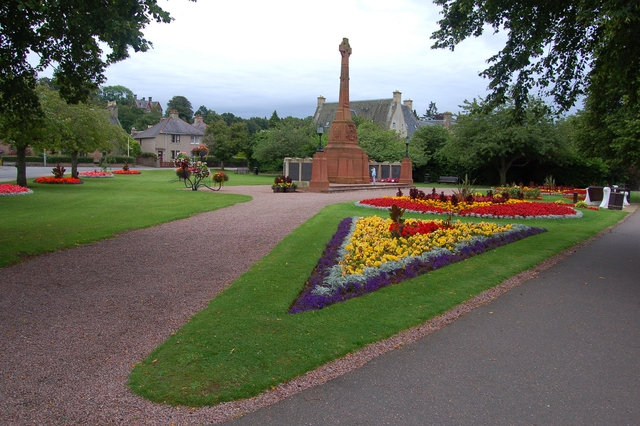 Inverness War Memorial