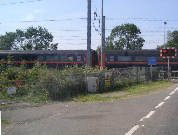 Tallington Crossing