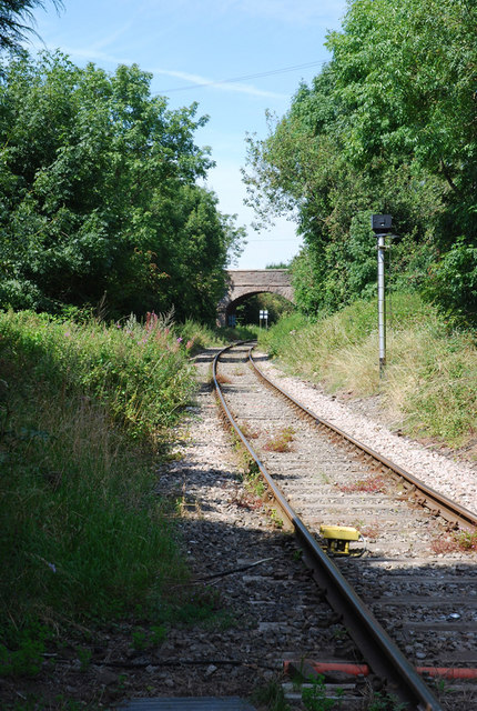 Frome Valley railway