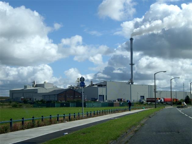 Sonae Factory, Kirkby
