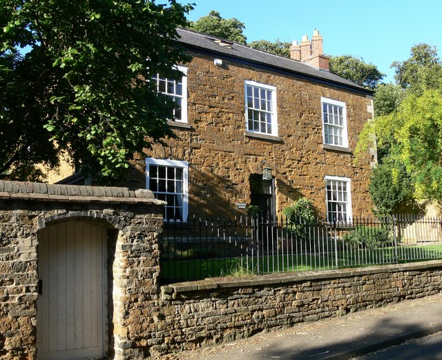 Halstead Grange