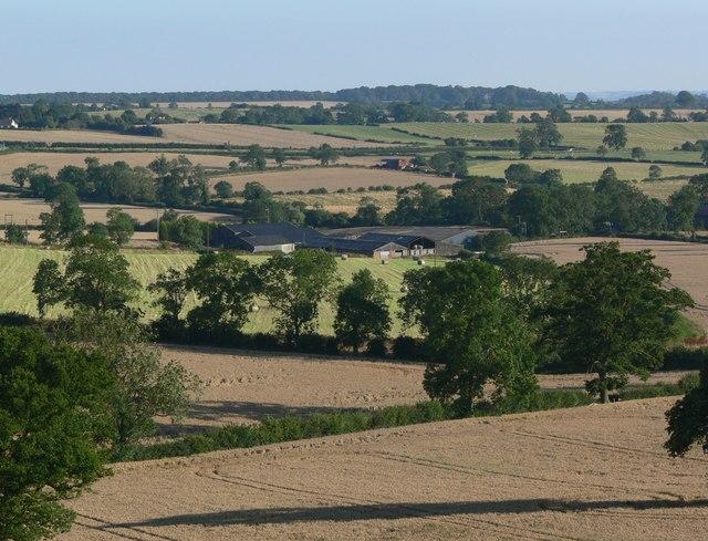 Coplow Lodge Farm
