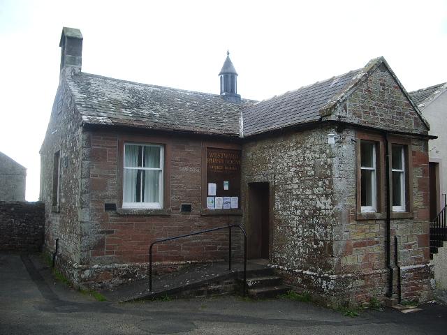 Westward Parish Room