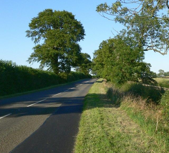 Tilton Lane, Leicestershire