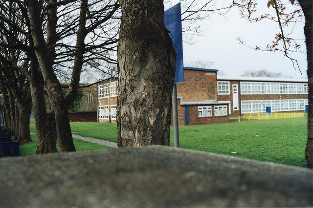 Lister Drive School