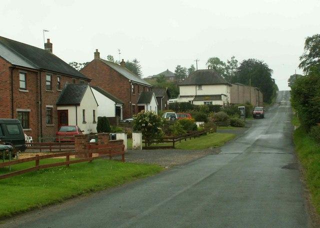 Houses at Roadhead