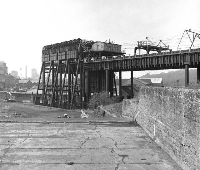 The Anderton Boat Lift (2)