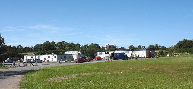 Ffatri Halen Môn - Anglesey Sea Salt Factory