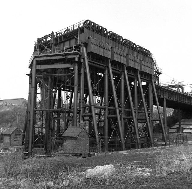The Anderton Boat Lift (3)