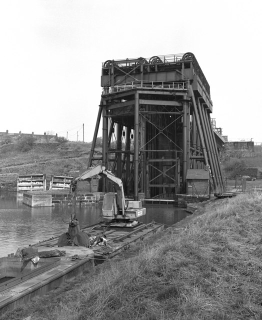The Anderton Boat Lift (4)