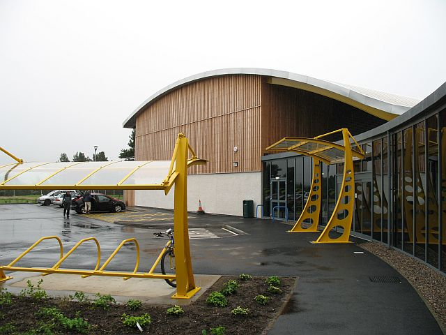 Craig MacLean Leisure Centre
