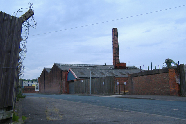 Thomas Street, Hull
