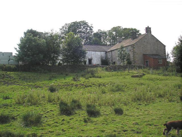 Street House Farm