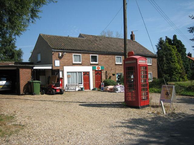 Longham Post Office