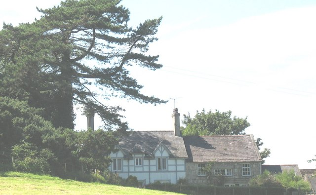 Ffermdy Y Foel Farmhouse