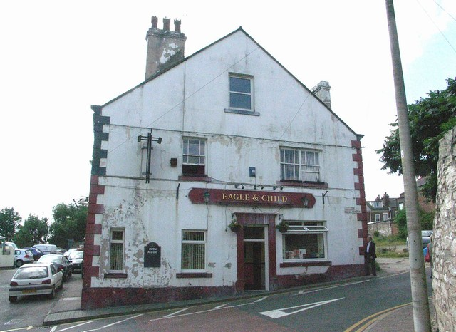 Eagle & Child in West Street