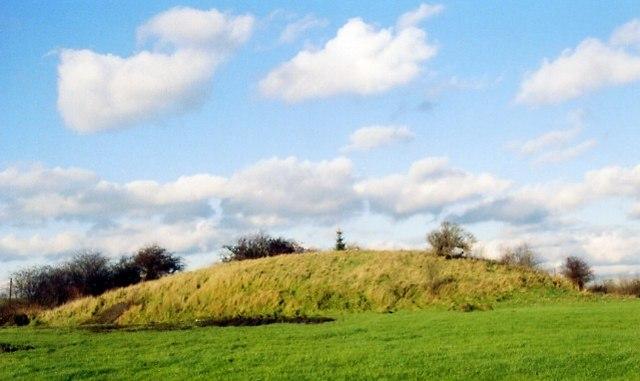 'Fairies Hill', Whitwood.