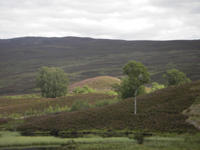 The Fairy Hill (Cnoc an t-Sidhein)