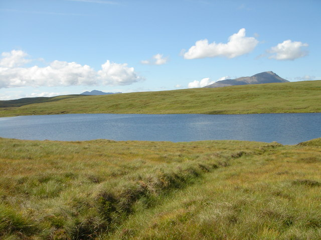 Loch Mhaolach-coire