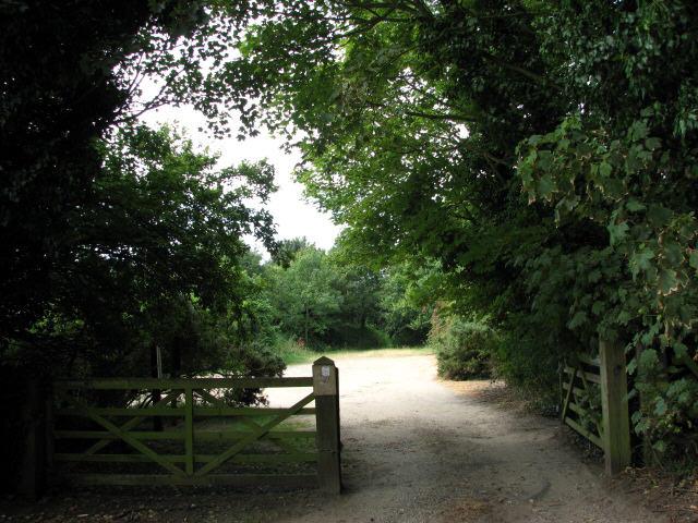 Weavers' Way Car Park