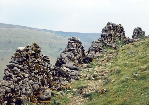 Pennine Way between Keld and Muker