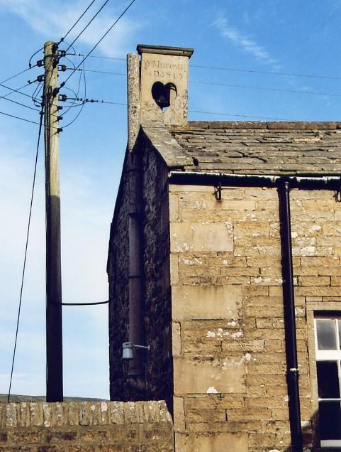 Old school, Keld