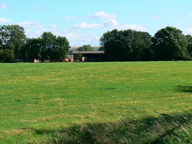 Hatfield Farm, Etchilhampton