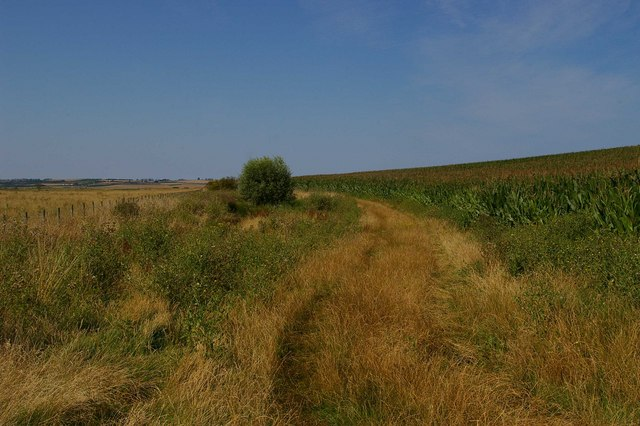 Mocketts Path