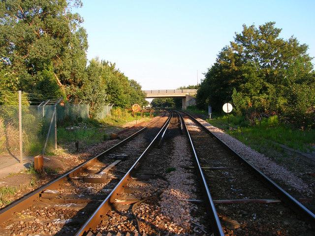 West Coastway Railway
